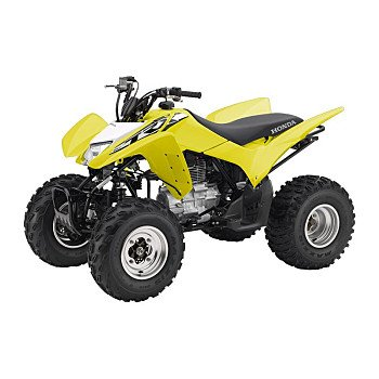 2018 Honda FourTrax Recon for sale 200676423
