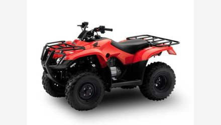 2018 Honda FourTrax Recon for sale 200700349