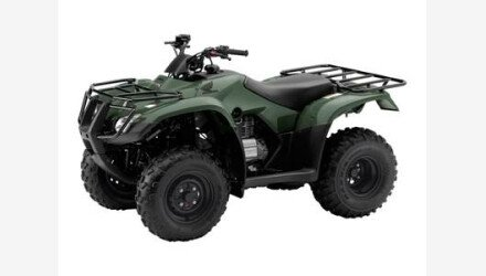 2018 Honda FourTrax Recon for sale 200700352