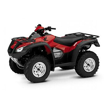 2018 Honda FourTrax Rincon for sale 200608628