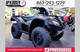 2018 Honda FourTrax Rincon for sale 200588705