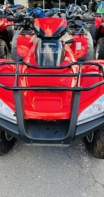 2018 Honda FourTrax Rincon for sale 200601922