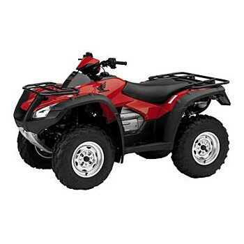 2018 Honda FourTrax Rincon for sale 200686263