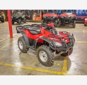 2018 Honda FourTrax Rincon for sale 200705730