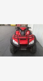 2018 Honda FourTrax Rincon for sale 200914566