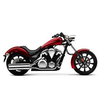 2018 Honda Fury for sale 200518542