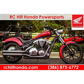 2018 Honda Fury for sale 200712837