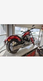 2018 Honda Fury for sale 200516733