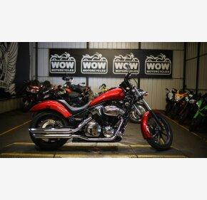 2018 Honda Fury for sale 201042549