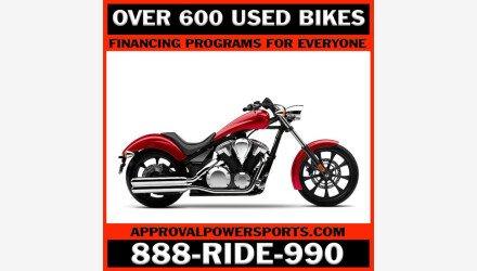 2018 Honda Fury for sale 201050292
