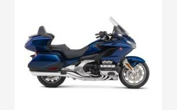 2018 Honda Gold Wing for sale 200504831