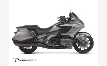 2018 Honda Gold Wing for sale 200506171