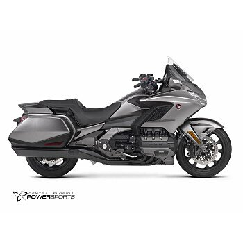 2018 Honda Gold Wing for sale 200506173