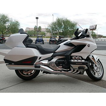 2018 Honda Gold Wing for sale 200540316