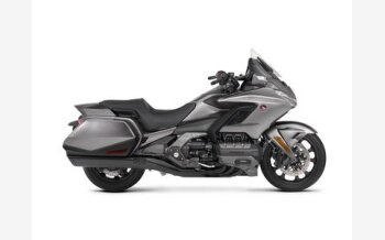 2018 Honda Gold Wing for sale 200554358