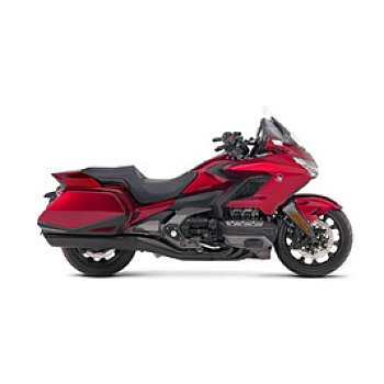 2018 Honda Gold Wing for sale 200555035