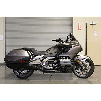2018 Honda Gold Wing for sale 200567406