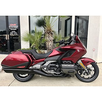 2018 Honda Gold Wing for sale 200571167