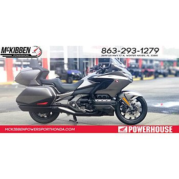 2018 Honda Gold Wing for sale 200588772