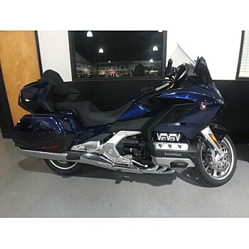 2018 Honda Gold Wing Tour for sale 200590479