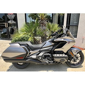 2018 Honda Gold Wing for sale 200591998