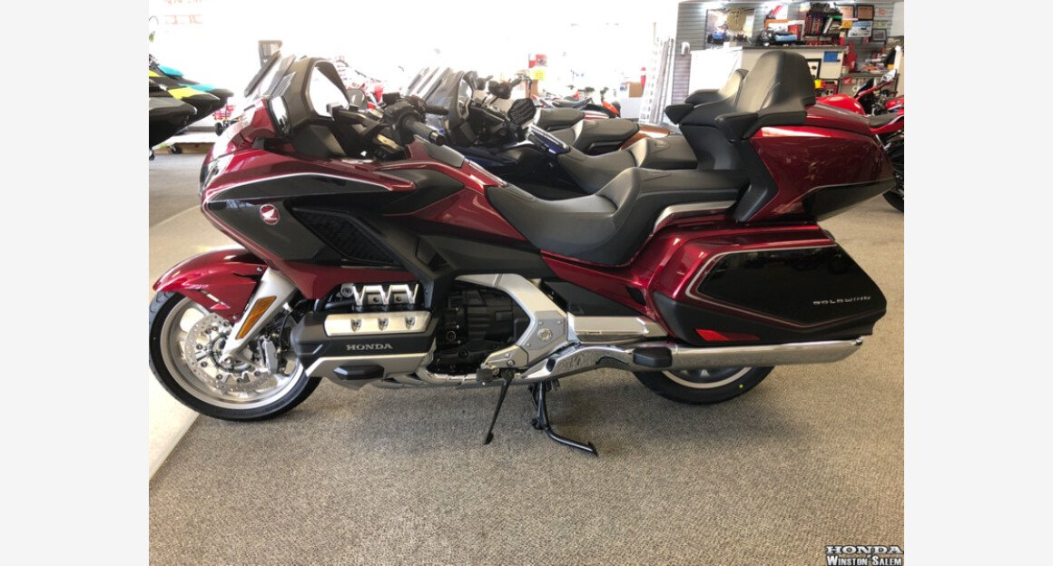 2018 Honda Gold Wing for sale 200599570