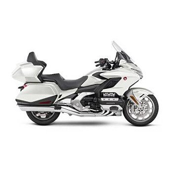 2018 Honda Gold Wing for sale 200605203
