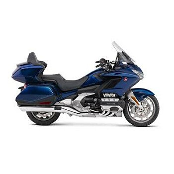 2018 Honda Gold Wing Tour for sale 200607106