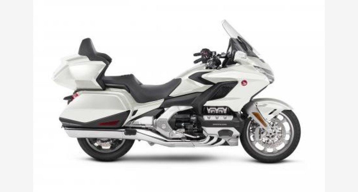 2018 Honda Gold Wing for sale 200608466