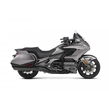 2018 Honda Gold Wing for sale 200608527