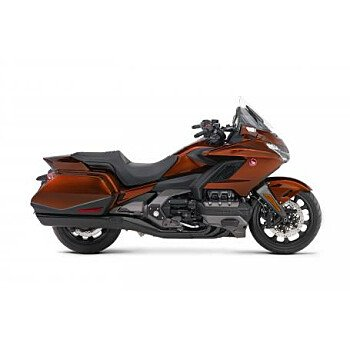 2018 Honda Gold Wing for sale 200627964