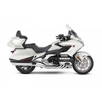 2018 Honda Gold Wing for sale 200641458