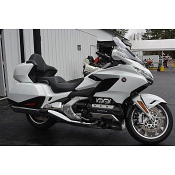 2018 Honda Gold Wing for sale 200642229