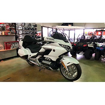 2018 Honda Gold Wing for sale 200680993