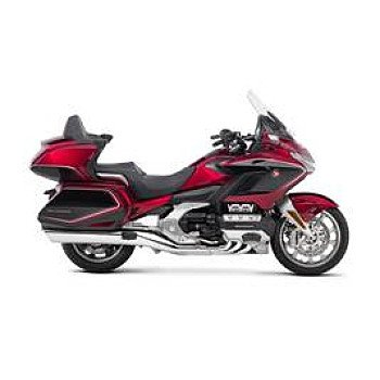 2018 Honda Gold Wing Tour for sale 200686624