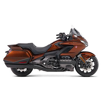 2018 Honda Gold Wing for sale 200687994