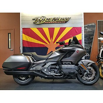 2018 Honda Gold Wing for sale 200689636