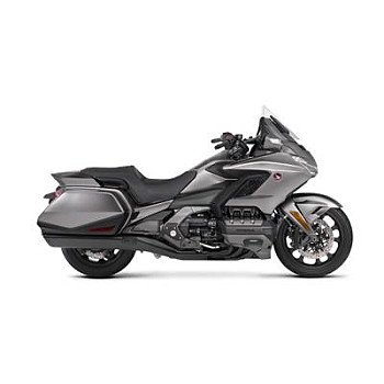 2018 Honda Gold Wing for sale 200719142