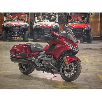 2018 Honda Gold Wing for sale 200504966