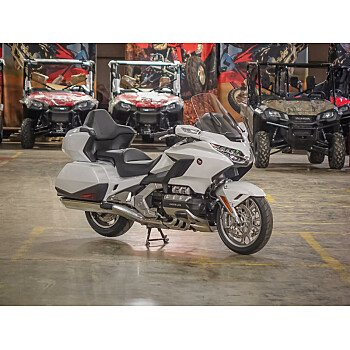 2018 Honda Gold Wing for sale 200505776