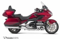 2018 Honda Gold Wing for sale 200506509