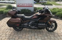 2018 Honda Gold Wing for sale 200530863