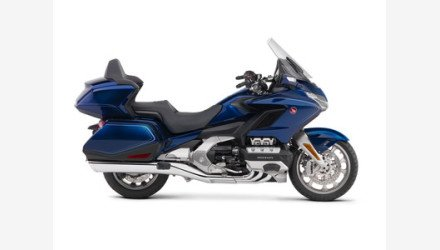 2018 Honda Gold Wing for sale 200536417