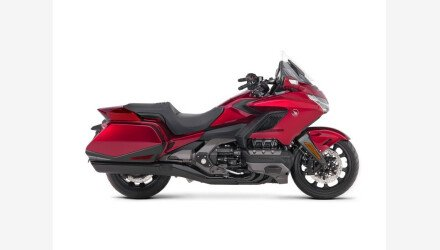 2018 Honda Gold Wing for sale 200577390