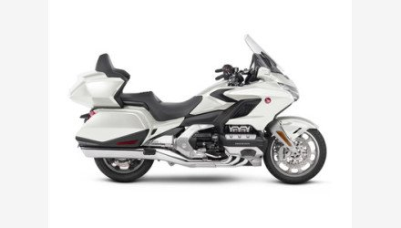 2018 Honda Gold Wing for sale 200583724