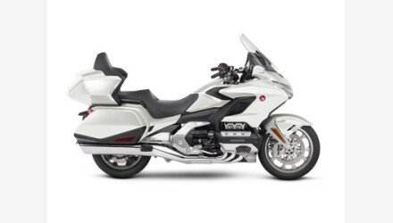 2018 Honda Gold Wing for sale 200583727