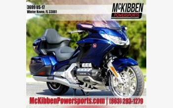 Honda Gold Wing Motorcycles for Sale - Motorcycles on Autotrader