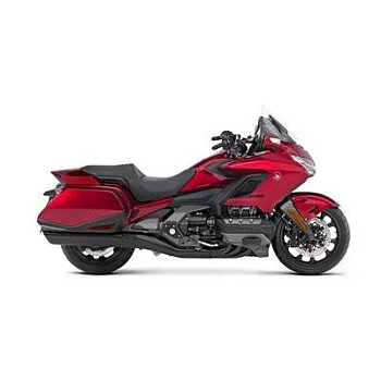 2018 Honda Gold Wing for sale 200594294