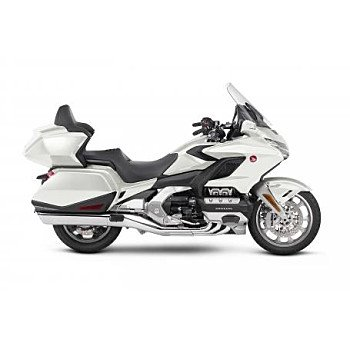 2018 Honda Gold Wing Tour for sale 200596363