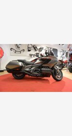2018 Honda Gold Wing for sale 200601887